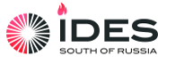 IDES South of Russia 02-04 September 2014