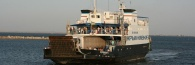 Crimean Ferry Line Plans to Triple Passenger Traffic.