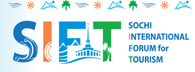 Sochi International Tourist Forum 22-27 November 2015